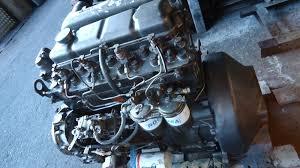 motor perkins 4 236 mf d10 d20 d40 youtube