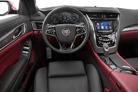 2014 cadillac cts premium 2014 cadillac cts test motor trend
