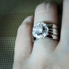 wedding rings redesigned 17 best ring redesign images on diamond rings