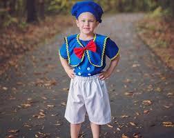 donald costume donald duck costume etsy