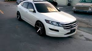 2013 honda accord with 20 inch rims dubsandtires com 20 inch kmc km685 district wheels 2013 honda