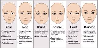 makeup for long face shape mugeek vidalondon