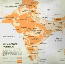 Punjab India Map by My Reply To Narendra Modi In Bloomberg Comment