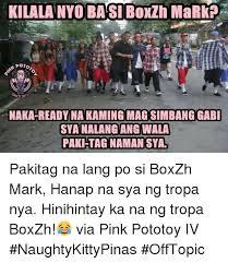 Simbang Gabi Memes - kilalanyo basi boxzh mark poto ce 201 naka ready na kaming mag