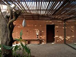 Home Design Interior Exterior The Brick Kiln House By Spasm Design Architects Bricks Design