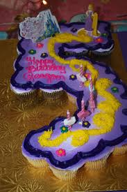wars birthday cake litoff i the tangled and i this tangled cupcake food