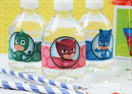 23 pj masks party ideas images birthday
