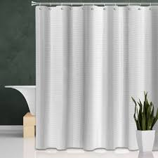 Wide Shower Curtain Buy Wide Shower Curtain From Bed Bath Beyond