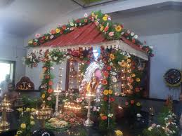Decorate Mandir At Home Sri Sai Baba Photo Gallery