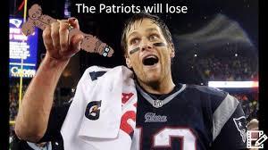Patriots Lose Meme - atlanta falcons vs new england patriots super bowl 51 preview