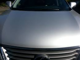 2003 lexus es300 touch up paint hood repair u0026 protection clublexus lexus forum discussion