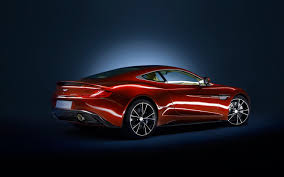 aston martin back aston martin am310 vanquish first look motor trend