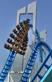 Six Flags Scary Rides The 10 Best Rides At Cedar Point Cleveland Com