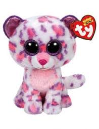 brand mwmt ty beanie boo justice exclusive 6