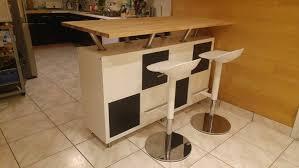 table comptoir cuisine table comptoir cuisine ikea cuisine idées de décoration de