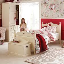 White Heart Bedroom Furniture Belvoir Child U0027s Single Bed With Heart Antique White Beds Aspace