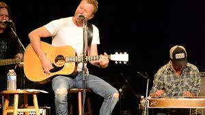 dierks bentley brother dierks bentley sings and tells story behind