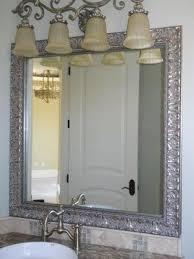 Best Modern  Contemporary Frames Images On Pinterest - Bathroom mirrors design