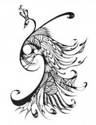 peacock tattoo designs page 4 tattooimages biz