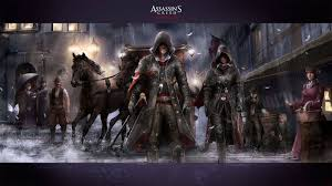 assassins creed syndicate video game wallpapers assassin u0027s creed syndicate v2 by arist0te on deviantart