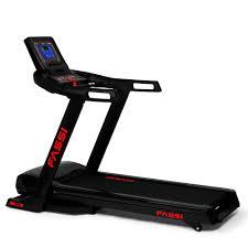 tappeti da corsa i tapis roulant fassi numeri uno per home fitness fassi sport