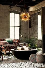 exposed brick wall lighting get an industrial style home by using exposed brick walls