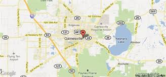 gainesville map getting here visit gainesville florida maps directions