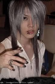 cool mullet hairstyles for guys miyavi japanese mullet hairstyles cool men s hairstyles hair