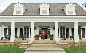 House Design Modern Dog Trot House Dogtrot House Plans Southern Living