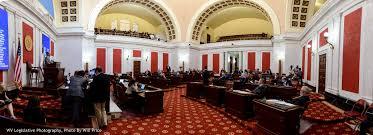 2017 session so far lacking broadband expansion bills west