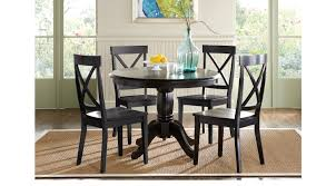 tall dining room table sets black dining room table sets