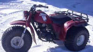 1982 1983 honda atc200e big red service repair factory manual