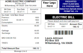utility billing by creative technologies