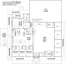 floorplan artwork diagrams and room layout washington dc and