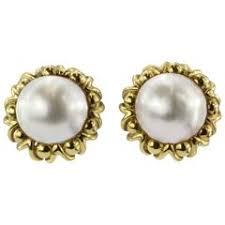 1970s earrings cartier clip on earrings 124 for sale at 1stdibs