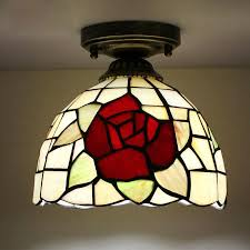 Red Ceiling Lights by Buy Tiffany Ceiling Light Tiffany Ceiling Light A Solution For