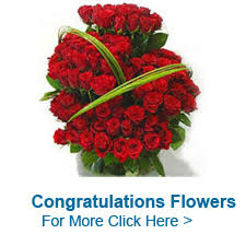 congratulations flowers flowers to mumbai send online cakes and flowers to mumbai