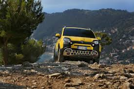 fiat panda cross twinair 2015 review by car magazine