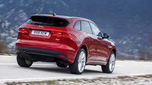 jaguar f pace blacked out jaguar f pace 2 0d r sport 2016 review by car magazine