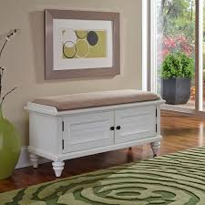 Padded Bench Seat With Storage Best 25 Upholstered Storage Bench Ideas On Pinterest Diy