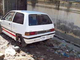 used daihatsu charade for sale at world auto spot duplicate 1
