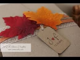 autumn wedding invitations handmade autumn fall themed wedding invitation