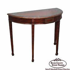 Maitland Smith Coffee Table Maitland Smith Mahogany Tables Ebay