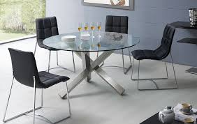 round dining table metal base round glass dining table with unique metal base bronx ny 569 00