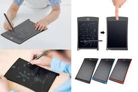 kids u0027 digital drawing u0026 writing pad 3 colours