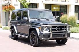 2003 mercedes amg for sale mercedes g class for sale carsforsale com