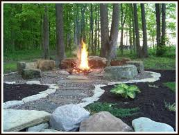 How To Build Your Own Firepit Diy Build Your Own Summer Pit Frador
