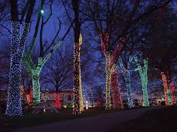 broken arrow christmas lights broken arrow ok rhema christmas light tour at the rhema bible