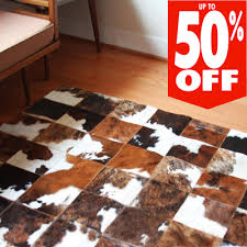 Are Cowhide Rugs Durable Patchwork Rugs Cowhide Ecowhides Com