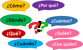spanish words u2013 kingskerswell c of e primary